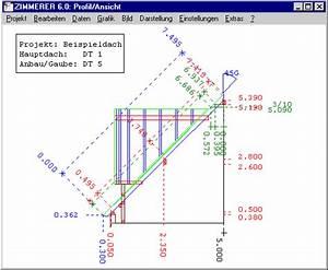 Fachwerk Berechnen : zimmerer abbund software holzbau edv ~ Themetempest.com Abrechnung