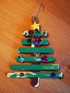 Christmas Crafts on Pinterest