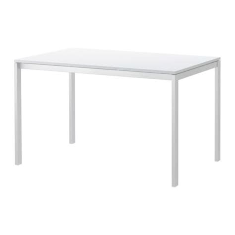 cuisine blanches melltorp table ikea