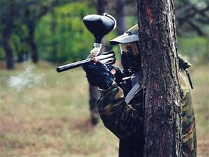 5 Best Paintball Fun Tours In Bangalore.  Paintball