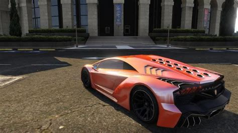 Cars In Gta V Flaunted Online