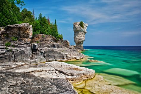 places for 10 secret places to explore in ontario this summer