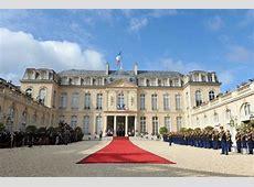 Elysee Sarayı Palais de l'Elysée, Paris – Biletbayicom