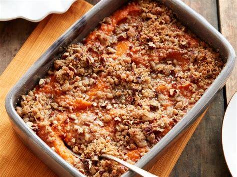 Sweet Potato Casserole Recipe  Food Network Kitchen