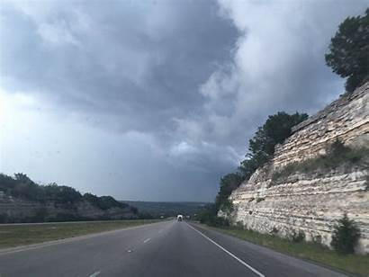 Mexico Miles Tornadoes Storms Chase Parlance Chasing