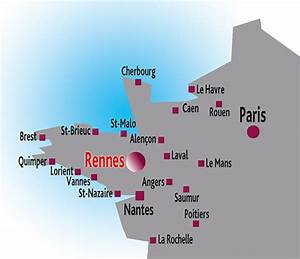Le Mans Poitiers : france g ographie ~ Medecine-chirurgie-esthetiques.com Avis de Voitures