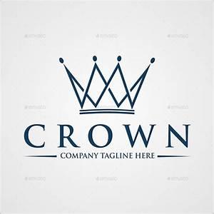 19+ Crown Logos – Free PSD, EPS, AI, InDesign, Word, PDF ...