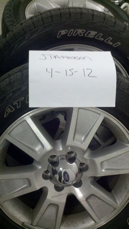 fx wheels  sale ford  forum