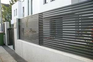 Aluminium Zaun Modern : fier forjat pitesti garduri moderne fier forjat modele ~ Articles-book.com Haus und Dekorationen