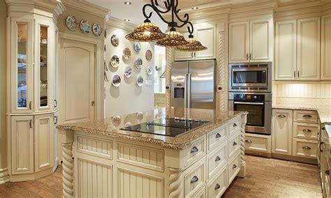 cuisine style cagne chic design cuisine design cabinet culinaire faites sur