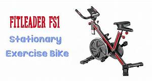 Spin Exercise Bike Reviews