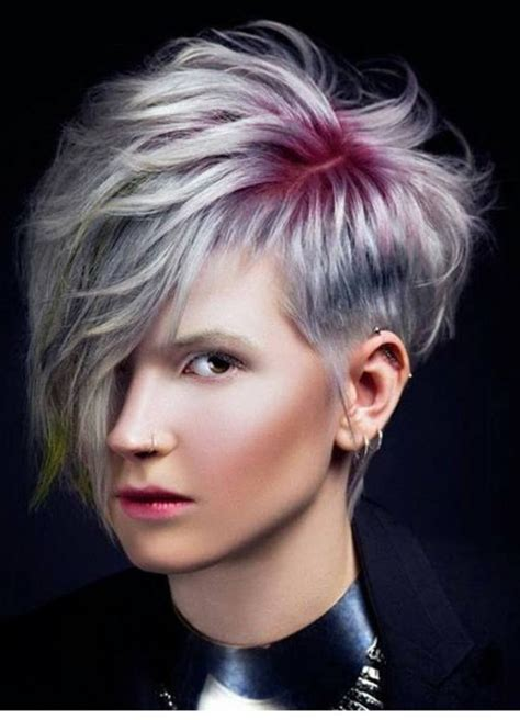 Funky Pixie Hairstyles by 1865 Best Groovy Dos Images On Hairstyles