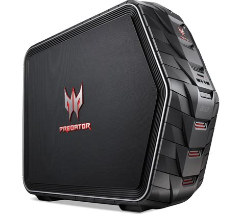 ACER G6-710 Gaming PC Review