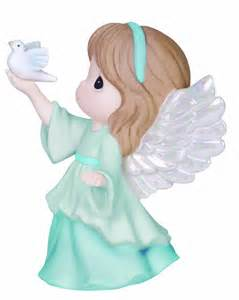 10 Cute Angel Figurines to Collect or to Give as Gifts!