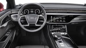 Audi Q8 Interieur : auto expo ce qu on retrouve chez audi infom diaire ~ Medecine-chirurgie-esthetiques.com Avis de Voitures