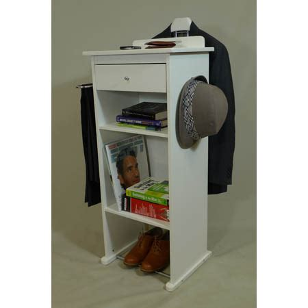 Nightstand Valet by Nightstand Valet Shelf More Than A Furniture Store