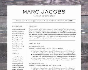 modern modern resume template mac modern resume templates With contemporary resume templates word