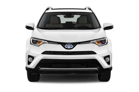 2018 toyota rav4 hybrid 2018 toyota rav4 hybrid reviews and rating motor trend