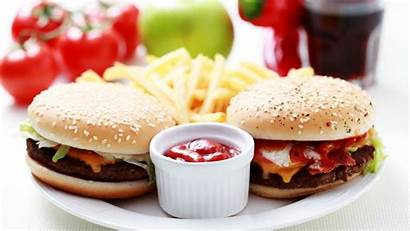 Burger Background Wallpapers 1920 Wall