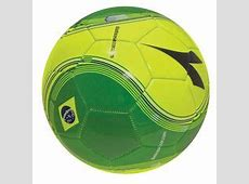 Vizari Country Series Soccer Ball Brasil, Size 4 by