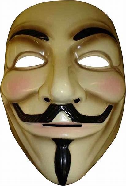 Mask Anonymous Transparent Clipart Comic Face Pngimg