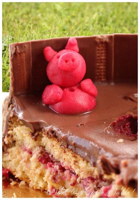 cochon pate d amande recette 28 images les trois cochons roses g 226 teaux aux amandes