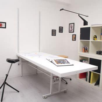 tavoli pieghevoli  muro  table concept