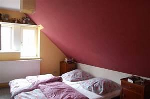 design schlafzimmer mit dachschr ge farblich gestalten With schlafzimmer mit dachschräge farblich gestalten