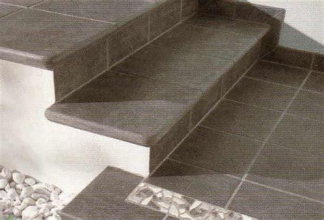 Treppenfliesen Aussen Hauseingang by Treppenfliesen Fliesen Treppe Stufenplatten