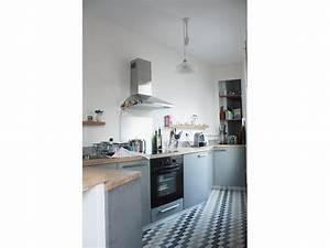 Cuisine Carreau De Ciment : domoko cuisine domoko ~ Melissatoandfro.com Idées de Décoration