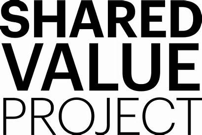 Transparent Background Shared Value Project Communications Officer