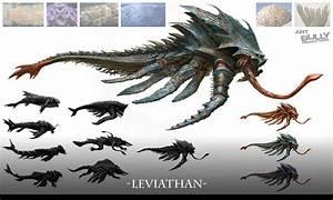 Leviathan by jubjubjedi on DeviantArt