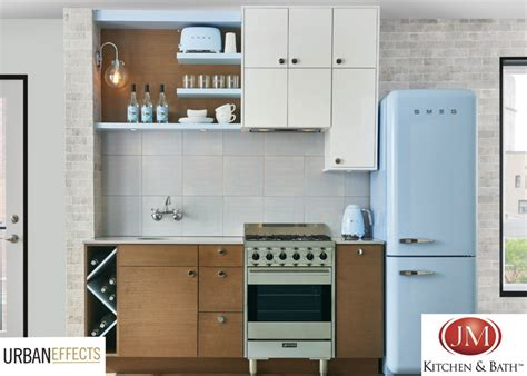 jm introduces new line of contemporary cabinets urban