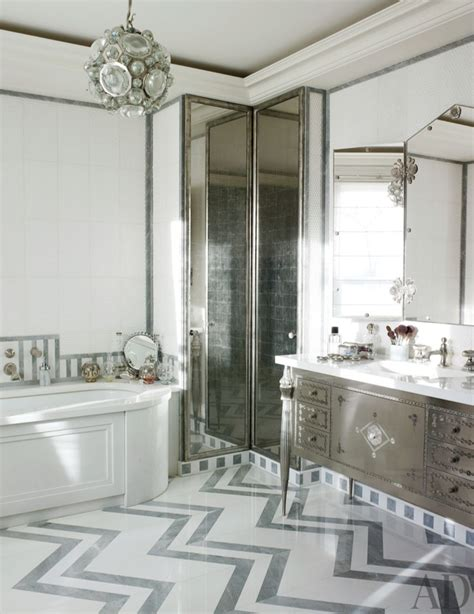 2 Beautiful Home Interiors In Deco Style by 7heaven Interiors Beautiful Baths 7heaven Interiors