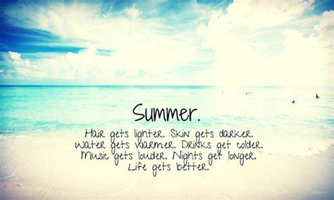 summer sayings