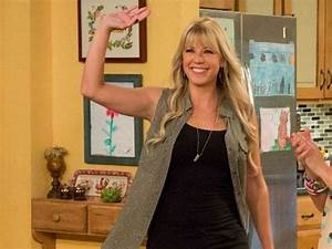 """Full House's"" Jodie Sweetin opens about up her sobriety ..."