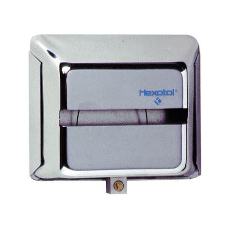 distributeur de papier toilette acier chrom 233 pour 1 paquet feuille 224 feuille ph 903