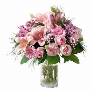 Bouquet De Fleurs Interflora : bouquet deuil bouquet rose interflora ~ Melissatoandfro.com Idées de Décoration