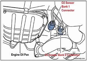 2004 Fuel Ratio And O2 Sensor