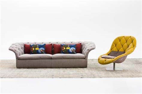 Bohemian Sessel (design