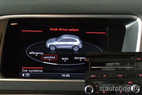 Sound Booster Pro Active For Audi