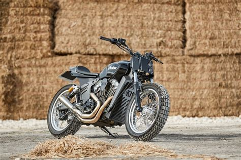 flat indian scout track horse krazy road kit legal