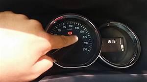 Activer Et D U00e9sactiver Le Mode  U00e9co Sur Renault Symbol Et Dacia Logan Sandero Duster