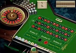 Roulette regeln f r online casino spiele und wie zu gewinnen for Roulette tisch
