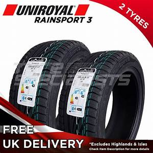 Uniroyal Rainsport 3 225 45 R17 : 2x new 225 45 17 uniroyal rainsport 3 225 45r17 91y 2 ~ Kayakingforconservation.com Haus und Dekorationen