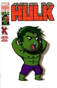 Hulk Smash Cartoon