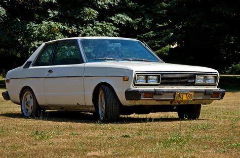 Datsun 510 Mpg by Diesel In A White Suit Fuelly Forums