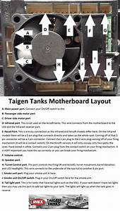 Taigen User Manuals  U2014 Taigen Tanks