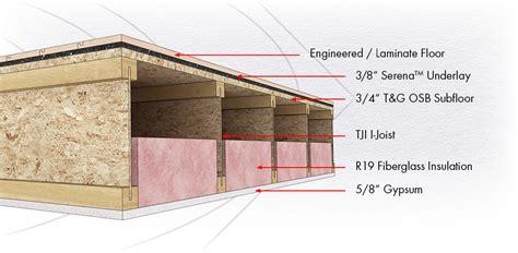 tji floor joists sizes spc floor solution 1 serena engineered wood floor stc