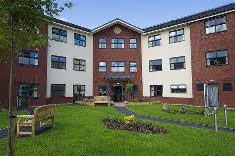 lake view residential care home telford sanctuary care
